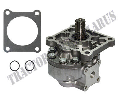 Belarus tractor Hydraulic Gear Pump 400 420AS 420AN 425 T42LB T40