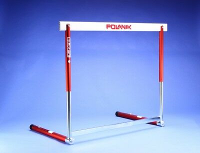POLANIK PP-171 Competition Hurdles for Athletics - IAAF certified - Hurdle