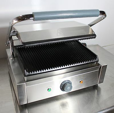 NEW Infernus Electric Contact Grill/ Panini Machine/ Toasted Sandwich maker