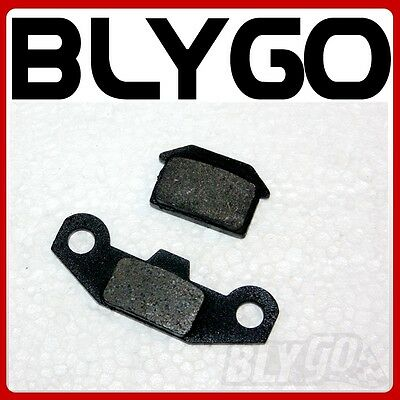 GC Disc Brake Caliper Pads PIT PRO TRAIL Quad Dirt Bike ATV Dune Buggy Go Kart