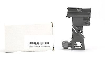 Fancierstudio Bracket B- Flash Mount-Umbrella holder-Swivel & Tilt-Free Shipping