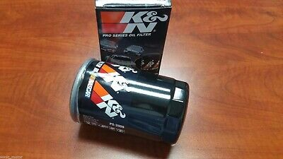 K&N Oil Filter PS-2009 FOR MAZDA/FORD/LINCOLN/JAGUAR/JEEP/DODGE/MERCURY