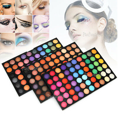 Eye Shadow 180 Color Eyeshadow Palette Shimmer/Matte Eyeshadows Eye Makeup PRO