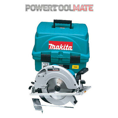 Makita 5903RK 240v Circular Saw 9 Inch/235mm with Case