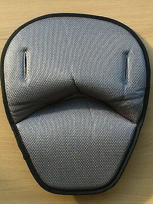 Mee-Go Sit N Ride Universal Buggy Ride On Board Padded Seat Liner - Universal