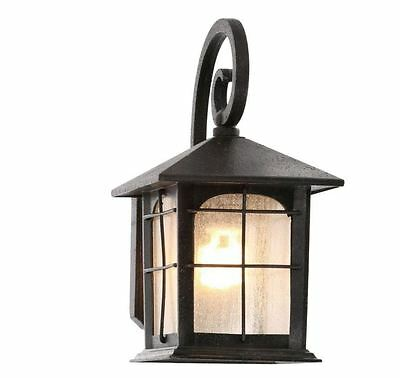 porch outdoor patio wall exterior lighting sconce light fixture lamp lantern new