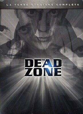 The Dead Zone - Stagione 3 [3 Dvd] PARAMOUNT