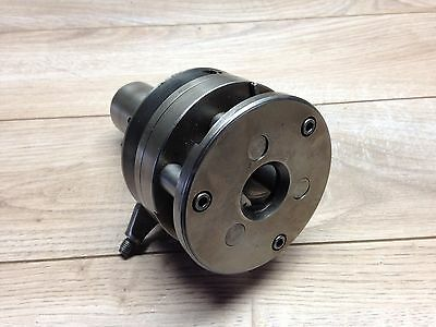"Nice Namco 5/16 - 5/8"" N2 Fette Axial Thread Rolling / Roller Head 1"" Shank"