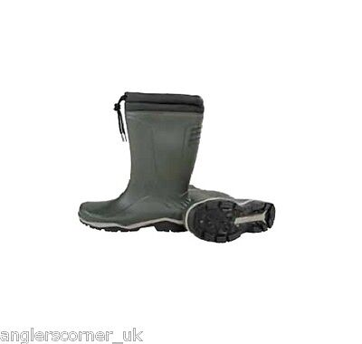 Dunlop Blizzard Winter Wellington Boot / PVC / 1-91