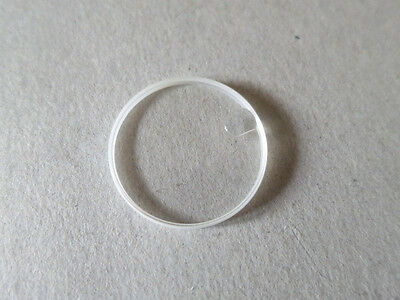 21.3mm @ 69173 Crystal Watch Glass Compatible With Rolex Tudor