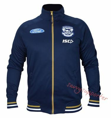 Geelong Cats 2016 Mens Track Jacket 'Select Size' S-3XL BNWT