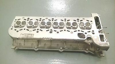 Bmw Cylinder Head Surfaced Tested M52 Tu M54 E46 E39 E60 X3 X5 Z3 Z4 1999-2003