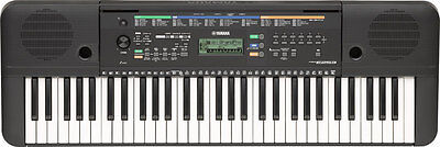 NEW!! F/S JAPAN YAMAHA PSR-E253 PORTATONE Portable Keyboard 61 Keys / Ship EMS