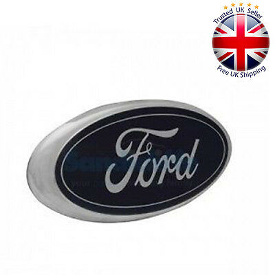Genuine Ford Mondeo MK4 2007 Onwards Rear Tailgate/ Boot Badge