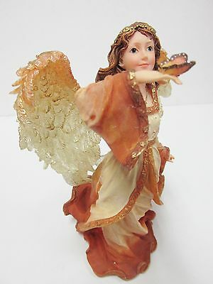 "Boyds 282300-2E ""Mariposa"" Guardian of Tranquility, 2nd Edition * Brand New *"
