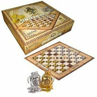 Harry Potter GRINGOTTS BANK CHECKERS from The Noble Collection