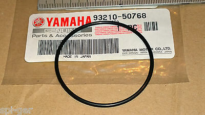 YFM 350 400 600 Front Differential O-Ring New Yamaha Genuine Part 93210-50768