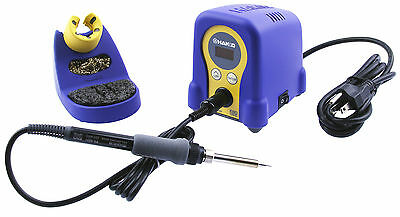 Hakko FX-888D (Canada) FX888D-29BY Digital Soldering Station - Excise Tax Paid