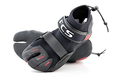 Fcs Sp2 Reef Booties For Surfing Reef Walking New & Genuine From FCS Surf