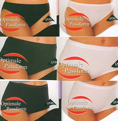 Sale 120 Pieces Panty Full Cut Panties Rio Panty Taillenslip Hygieneslip Panties