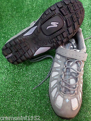 SPECIALIZED scarpe donna trekking mountain bike mtb montagna woman TAHOE shoes