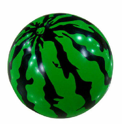 Kids Inflatable Blowup Beach Watermelon Ball Holiday Party Swimming Garden Toy