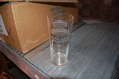 Magners Golden Draught Pint  Glasses x 24