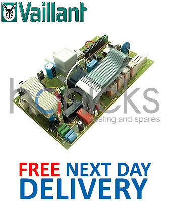 Vaillant THERMOcompact 182, 242, 282 PCB 130391 Genuine Part | Free Del *NEW*