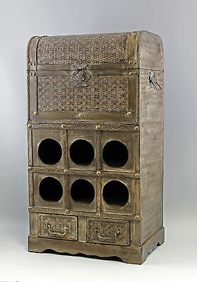 Wine rack as Chest 9937855