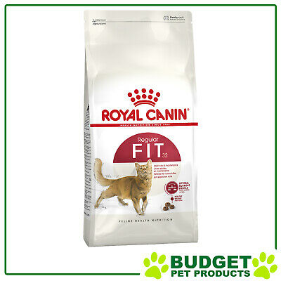Royal Canin Feline Dry Fit For Adult Cats 15kg