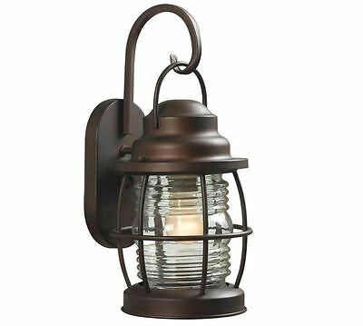 porch outdoor patio wall exterior lighting sconce light fixture lamp lantern cop