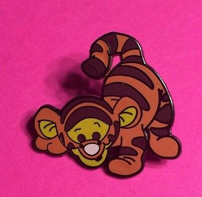 Baby Tigger Disney Pin (Released in 2006)
