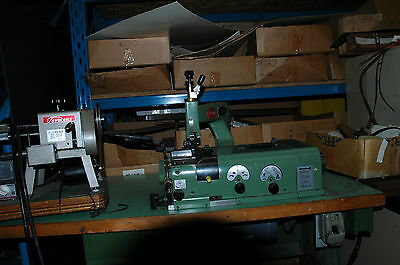 Sagitta Scarving Machine