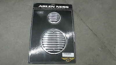 Arlen Ness Engine Cover (2876319-156