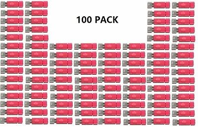 Posi-Tap PTA-2022 (EX-130R,604) red/gray Wire-Tap, 20-22 Awg.,100 PACK PTA-2022R