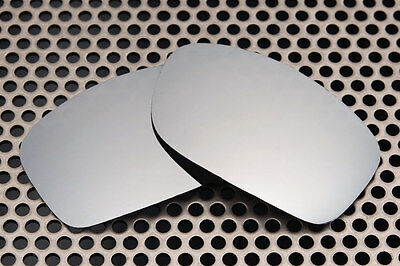 New Volt Silver Replacement Lenses for Oakley Fives Squared