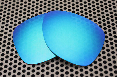 New Volt Polarized Blue Replacement Lenses for Oakley Dispatch 2