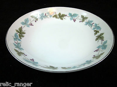 "Vintage Fine China of Japan 7.5"" Soup Bowl Pattern 6701 Several Availible"