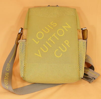 Louis Vuitton Americas Cup 2002 -Messenger Bag / Cross Body  #11265