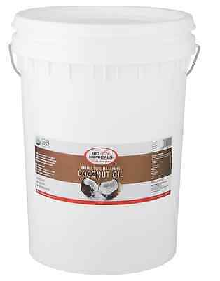 No Taste & Odour! Cooking Coconut Oil, Certified Organic, Bulk 20 Litres