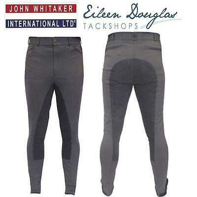 John Whitaker Mens Full Seat Breeches ***HALF PICE!***