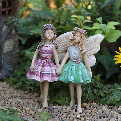 Miniature Dollhouse FAIRY GARDEN - Addie And Maddie - Accessories