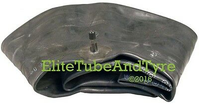 3.50-8, 4.00-8 Wheelbarrow Inner Tube, Straight Rubber Valve, 3.50x8 350x8 400x8