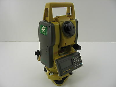 RTS-822R5 RUIDE 500m Reflectorless TOTAL STATION laser plumme