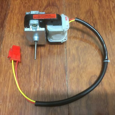 Whirlpool FRIDGE EVAPORATOR FREEZER FAN MOTOR  p/n DA31-10109J 0541