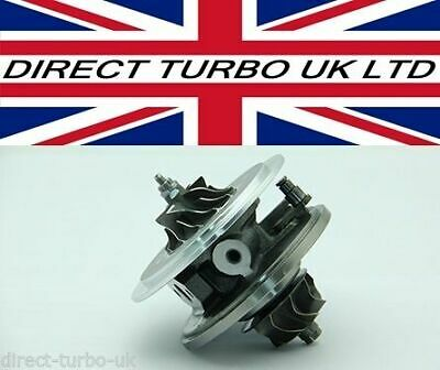 Turbo Turbocharger Core Cartridge Land Rover Defender Discovery 2.5 Tdi Td5
