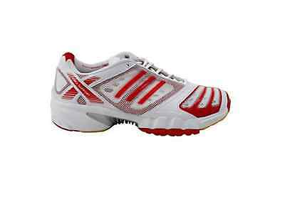 NEW adidas 6-3-1 CC CLIMACOOL INDOOR Hall Shoes Handball Volleyball white 039122
