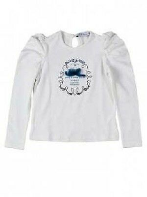 PATRIZIA PEPE LONGSLEEVE NEW 50€ Designerfashion for Girls ! Kid´s sweatshirt