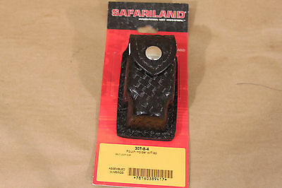 Safariland Pouch Holder with Flap 307-8-4