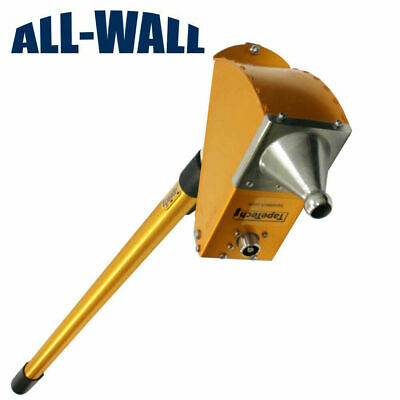 "TapeTech 8-in Angle Box / Corner Applicator w/XHTT 44""-66"" Extendable Handle"